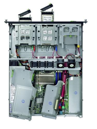 Fujitsu Primergy RX 100 S6